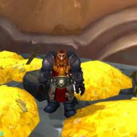 World Of Warcraft  -  Low Level Guide to Easy Gold Farming
