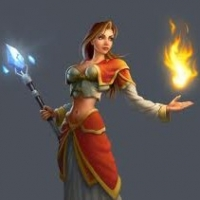 World of Warcraft Mage Leveling Guide for Cataclysm
