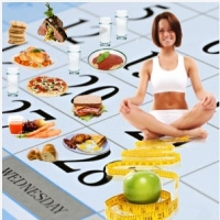 Write A Food Diary for Diet Change And Weight Loss