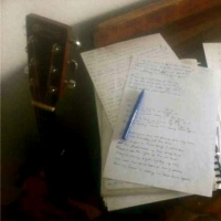 Writing Songs  -  Inside Look At Writing A Song