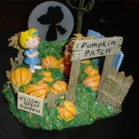 Yes, Linus I Believe In the Great Pumpkin, Snoopy And Halloween Memories