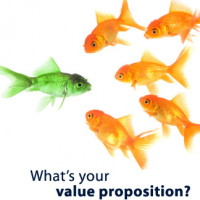 You Must Have A Unique Value Proposition To Succeed