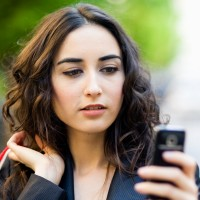 Your Ex Boyfriend Texted You! How to Handle This If You Still Love Him