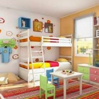 Your Kid is Capable Of Decorating their Own Bedroom
