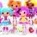 Your Little Girl Can Create Magic With A Lalaloopsy Doll